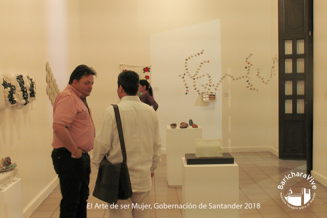 el-arte-de-ser-mujer-gobernacion-de-santander-2018-baricharavive-2