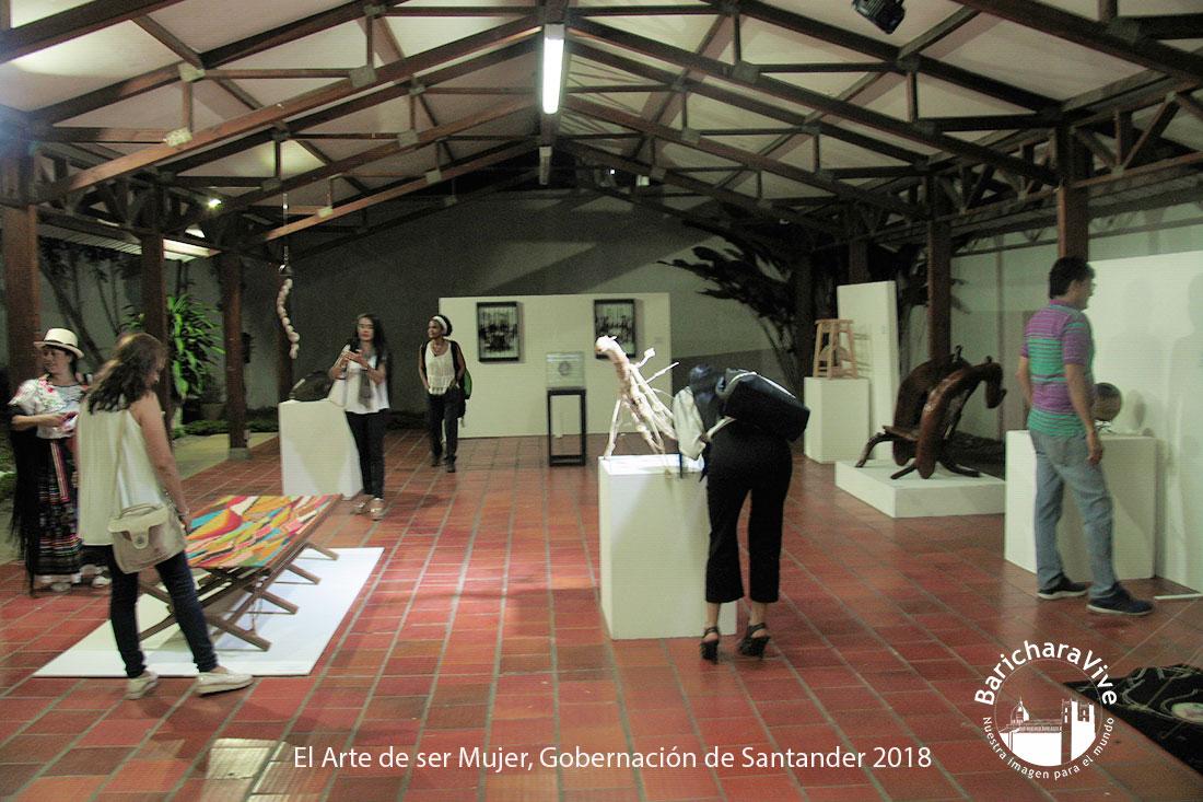 el-arte-de-ser-mujer-gobernacion-de-santander-2018-baricharavive-7
