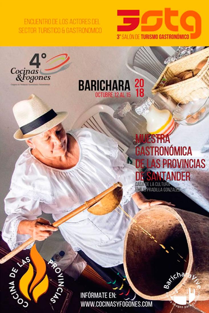 2-Muestra gastronómica de las provincias 3stg