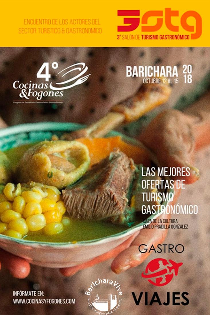 3-Las mejores ofertas de Turismo Gastronómico 3stg
