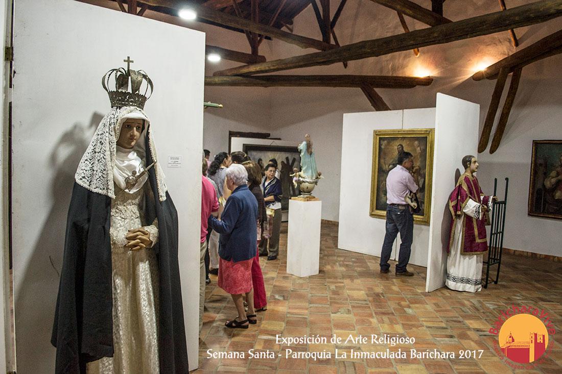 32-exposicion-arte-religiososamana-santabarichara2017