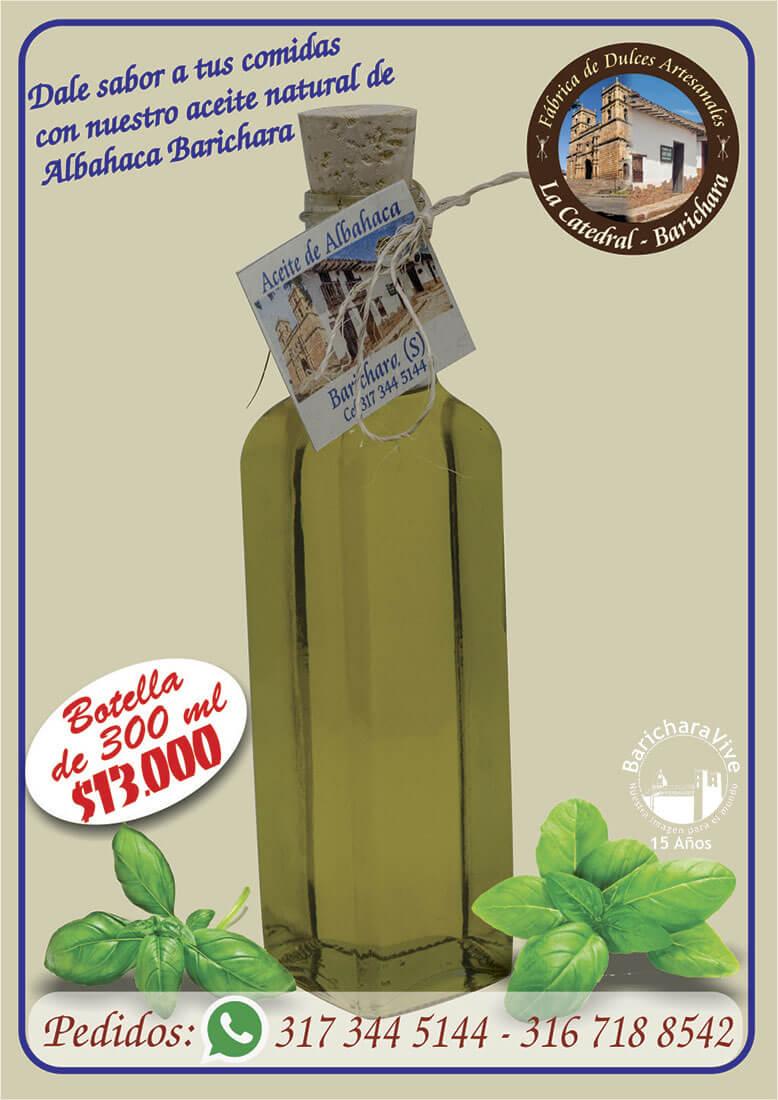 aceite-de-albahaca-dulces-la-catedral-baricahara