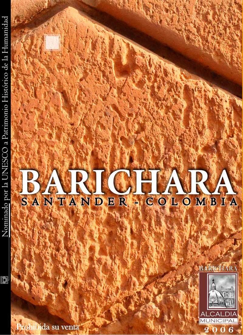 1aguiaturisticadebarichara2006-caratula