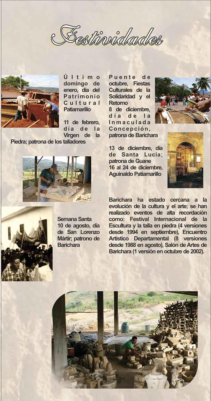 2aguiaturisticadebarichara2007pag5festividades