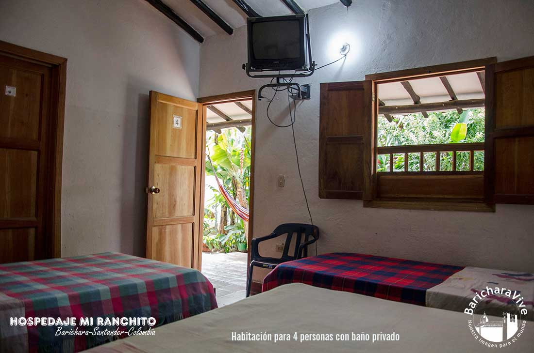hospedaje-mi-ranchito-barichara-habitacion-4-personas-13