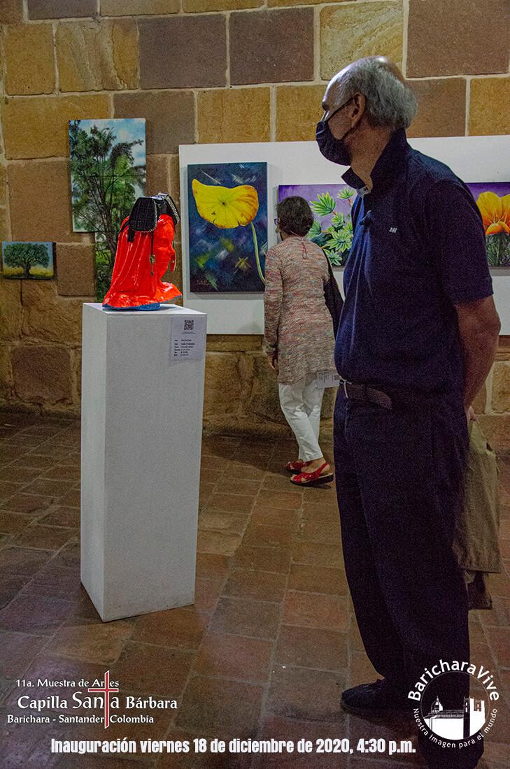 25-inauguracion-11-muestra-de-artes-capilla-santa-barbara-barichara-2020
