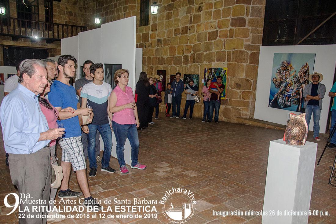 11-inauguracion-9na-muestrade-artes-capilla-santa-barbara-barichara-dic-2018