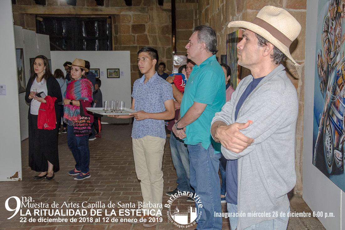 16-inauguracion-9na-muestrade-artes-capilla-santa-barbara-barichara-dic-2018