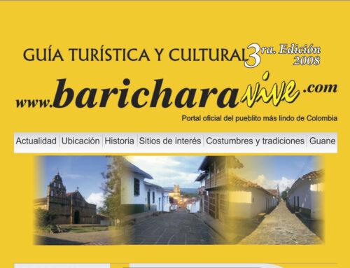 Guía turística 3ª. Edición 2008