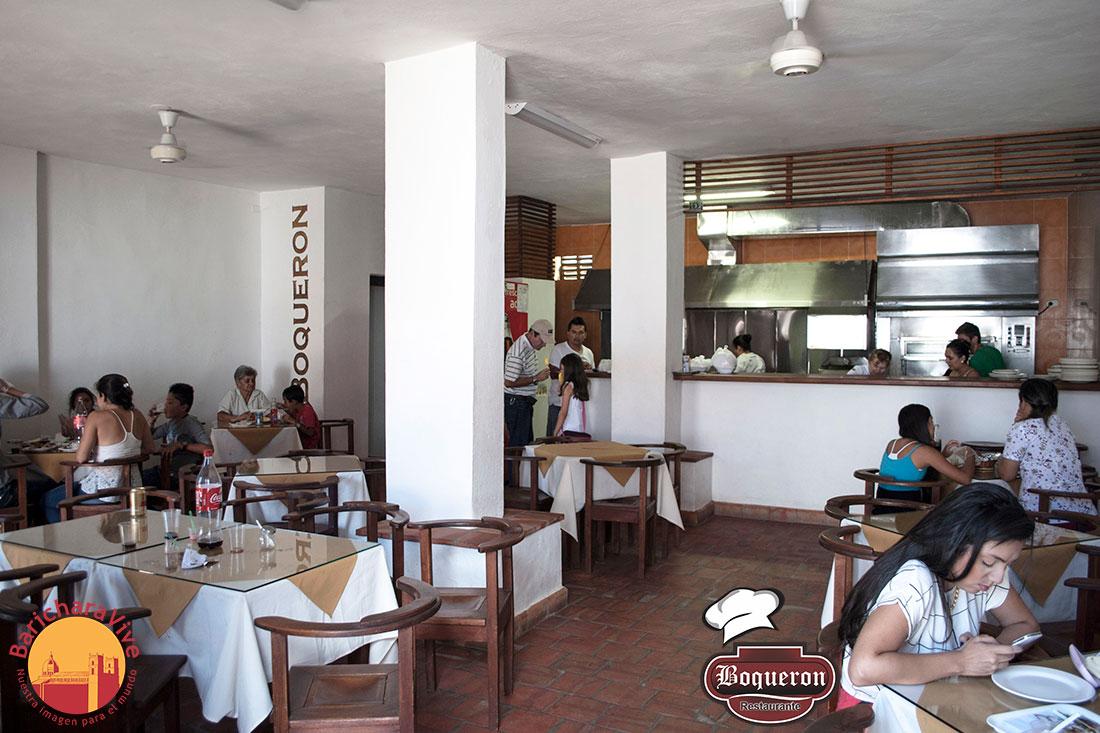 El Boquerón Restaurante