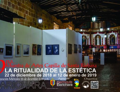 9na. Muestra de Artes Barichara