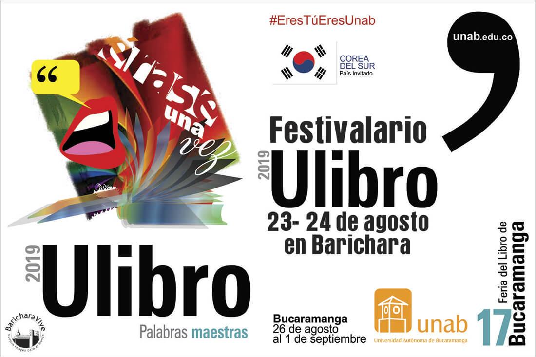 Barichara se prepara para recibir el Festivalario Ulibro 2019