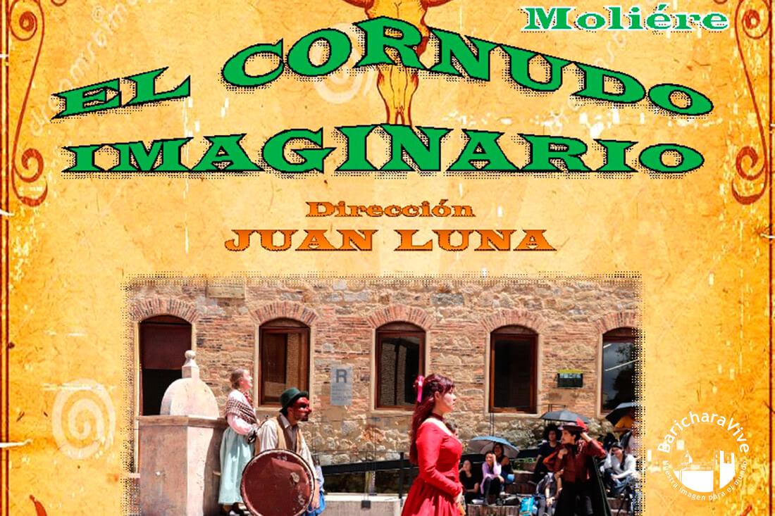 Teatro de la Uni-Andes Bogotá en Barichara