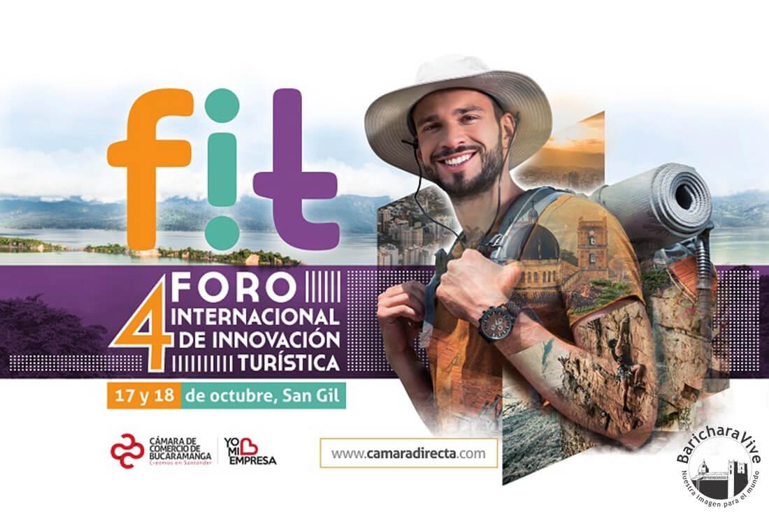 4 Foro Internacional de Innovación Turística – FIIT