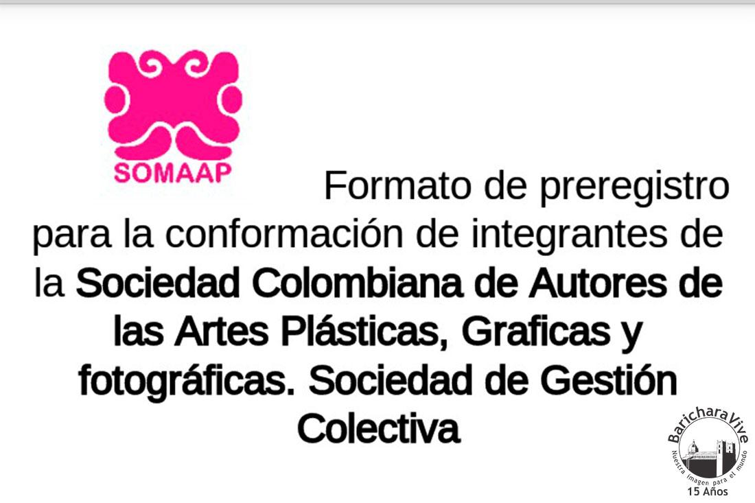 Primera Reunión Sociedad de Derechos de Autor Colombia